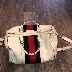 Slightly worn with love Gucci Bag